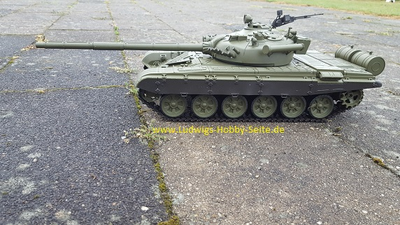 t 72 heng long rc panzer